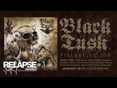 BLACK TUSK -