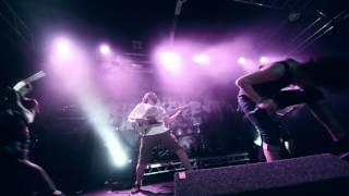 MONUMENTS - Empty Vessels Make The Most Noise (OFFICIAL LIVE VIDEO)