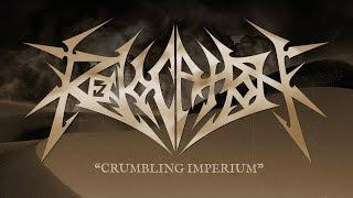 "Revocation ""Crumbling Imperium"" (LYRIC VIDEO)"