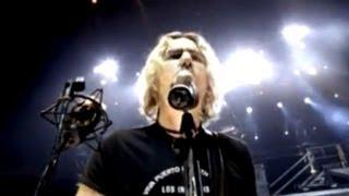 Nickelback - Figured You Out (Official Video)