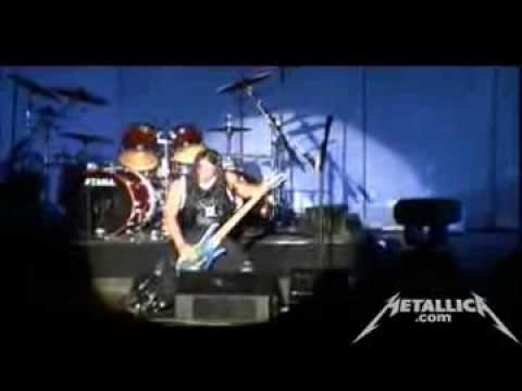 Metallica: Sad But True (MetOnTour - Barcelona, Spain - 2009)