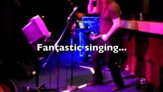 Amon Amarth on the 70,000 Tons of Metal Cruise Part 4