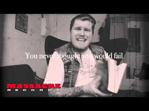 HATESPHERE - New Hell Lyric Video