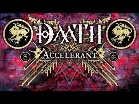DAATH - Accelerant