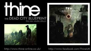 Thine - The Dead City Blueprint (Album teaser)