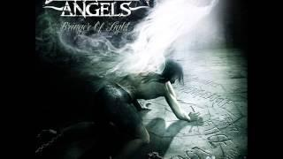 DAMNATION ANGELS - Someone Else - Pre-Listening (AUDIO-ONLY!)