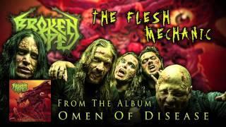 BROKEN HOPE - The Flesh Mechanic (Album Track)
