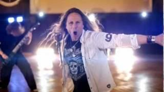 Freedom Call Thunder God official videoclip