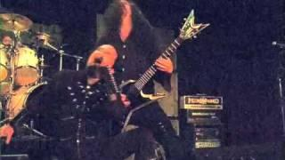 VICIOUS RUMORS - Murderball (official video)