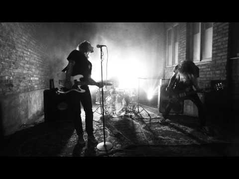 BLACK TEMPLE - Unlikely Event (OFFICIAL VIDEO)