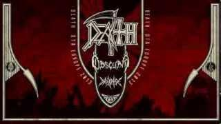 DEATH - DTA 2013 European Tour Trailer