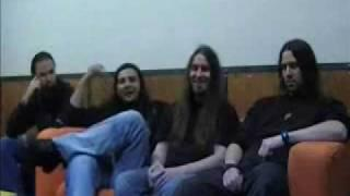Kataklysm - Nuclear Blast Video Cast - Episode Three: PT. 2