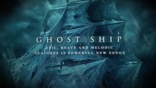 Theocracy - Ghost Ship [OFFICIAL ALBUM TEASER]