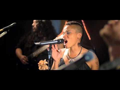 OCEANS OF SLUMBER - Winter (OFFICIAL VIDEO)