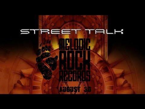 Street Talk - Responsible