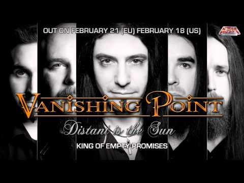 VANISHING POINT - Distant Is The Sun (2014) // Album Trailer // AFM Records