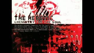 THE HERETIC - Love's as Dreadful as Death [2004]