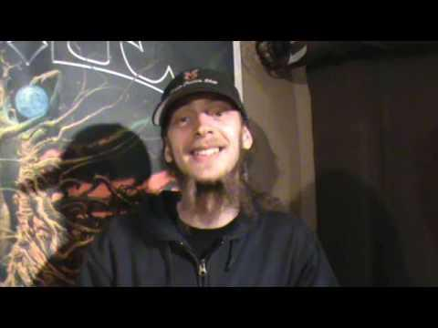 EVILE - Message From Ol For Japanese Fans