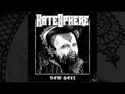 HATESPHERE - New Hell Album Teaser
