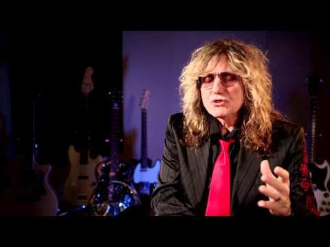 David Coverdale / Whitesnake - The Purple Album Track By Track - Mistreated