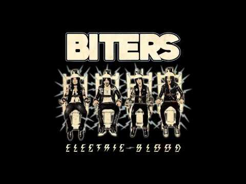 Biters - Space Age Wasteland