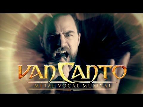 Van Canto - Metal Vocal Musical