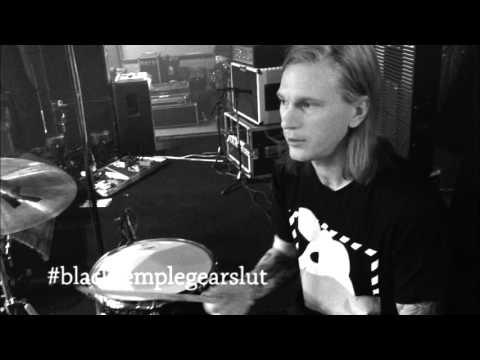 BLACK TEMPLE - On Tour With In Flames (Pt. 1)