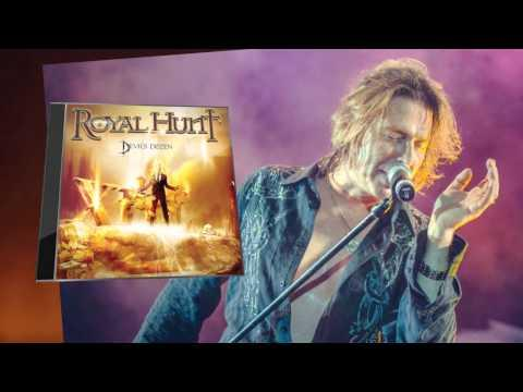 Royal Hunt - DEVIL'S DOZEN Album Teaser (Official)