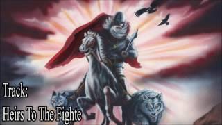 STORMWARRIOR - Heathen Warrior Full Album
