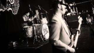 "Rival Sons ""On My Way"" live from Sweden Rock Festival 2012"