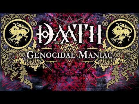 DAATH - Genocidal Maniac