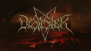 "Desaster ""End of Tyranny"" (LYRIC VIDEO)"
