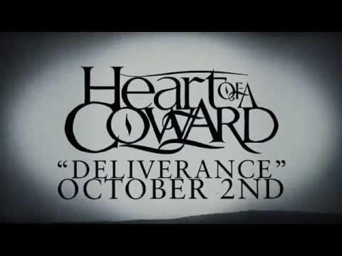 Century media records heart of a coward:: heart of a coward.