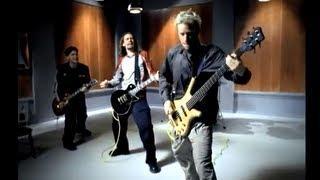 Nickelback - Leader Of Men (Official Video)