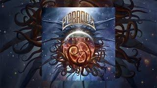 Paradox - Pangea (2016) // official audio video // AFM Records
