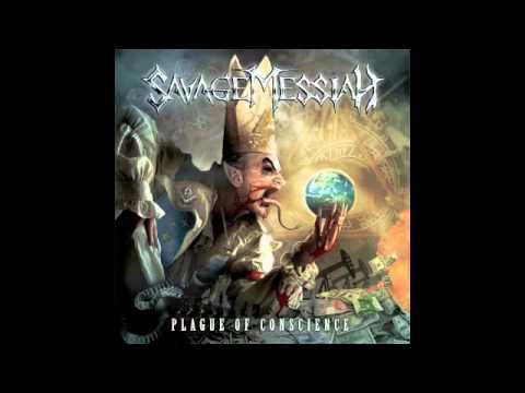 Savage Messiah - The Mask Of Anarchy