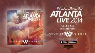 """Seventh Wonder - """"Alley Cat"""" (Official Audio)"""