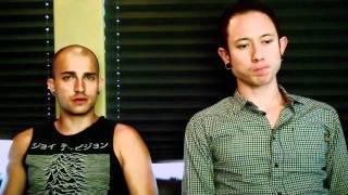 Trivium In Waves Promo