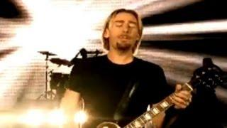 Nickelback - Never Gonna Be Alone (Official Video)
