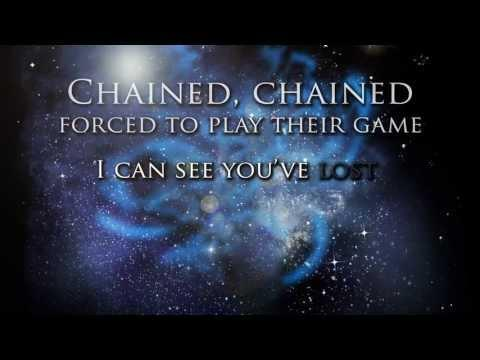 MASTERPLAN - The Game (2013) // Official LYRIC Video // AFM Records