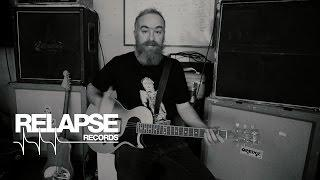 """RED FANG - How-To with David Sullivan (Guitar Tutorial for """"Flies"""")"""