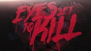 EYES SET TO KILL - Lost And Forgotten (LYRIC VIDEO)