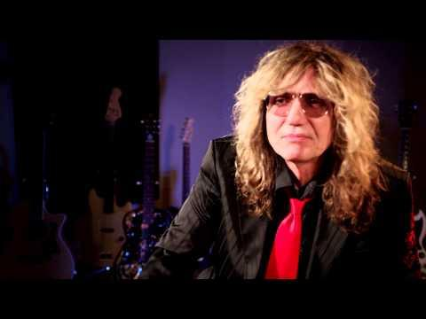 David Coverdale / Whitesnake - The Purple Album Track By Track - Lady Luck