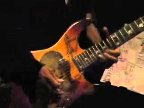 Metallica: King Nothing (Rehearsal) (MetOnTour - New York, NY - 2004)