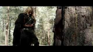 "Gypsyhawk ""Silver Queen"" (OFFICIAL VIDEO)"