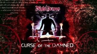 NIGHT DEMON - Curse Of The Damned (Official Trailer)