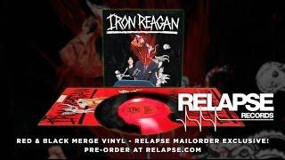 "IRON REAGAN - ""Miserable Failure"" Official Track"