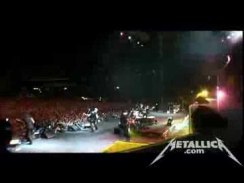 Metallica: Battery (MetOnTour - Buenos Aires, Argentina - 2010)