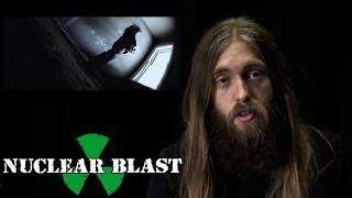 SUICIDE SILENCE - Mark Heylmun's Favorite Nuclear Blast Band Videos (INTERVIEW)