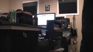 """Rivers of Nihil """"The Conscious Seed of Light"""" studio update: drums"""